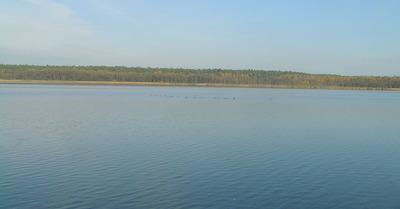 Jezioro Lucieńskie