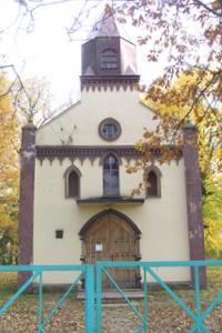 Kościół p.w. św. Józefa w Białem